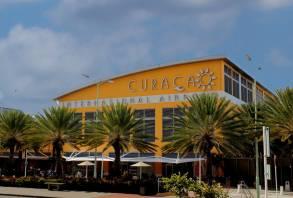 Flughafen HATO, Curaçao