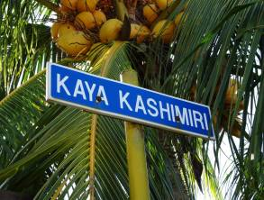 Kaya Kashimiri