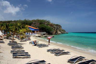 Kokomo Beach Curaçao, Vaersenbaai