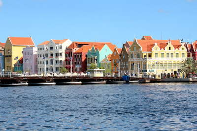 Willemstad, Punda